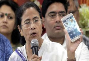 Cooch Behar killing: Mamata talks to family members of deceased over video call