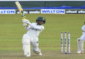 Sri Lanka vs Bangladesh, 1st Test – Live streaming score