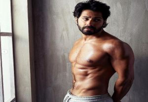 Varun Dhawan flaunts chiselled physique in latest workout video