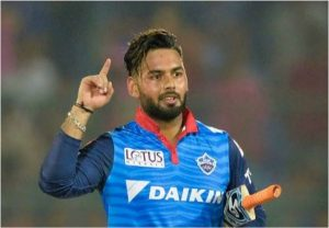 IPL 2021: With Ponting around, my captaincy is going great, says Pant