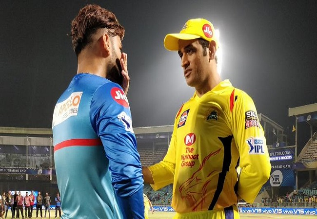 IPL 2021: It'll be extra special to walk out for the toss with Dhoni, says Pant