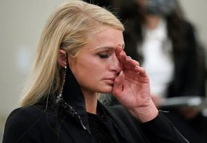 Paris Hilton reveals sex tape experience gave her PTSD, says 'Will hurt me for the rest of my life'