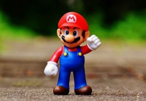 Sealed Super Mario Bros. shatters world record for most expensive game