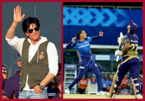 Shah Rukh Khan apologises to fans for KKR's 'Disappointing performance' against Mumbai Indians