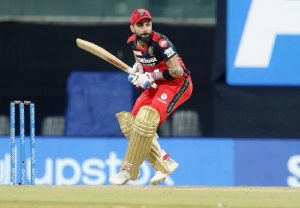 IPL 2021: RCB not over-excited with victories, says Virat Kohli