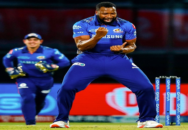 This is 'El Clasico' of IPL, you want to perform well against CSK: Pollard