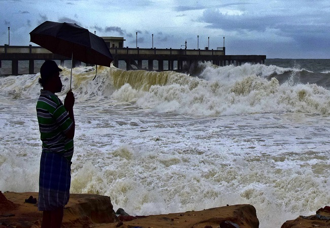 Tauktae likely to intensify into 'very severe cyclonic storm' in next 24 hrs: IMD
