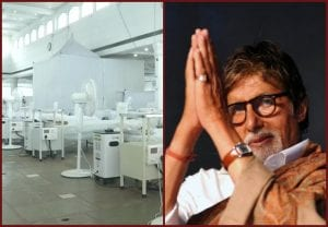 From frontline workers to migrants to Covid care centres: Amitabh Bachchan donated for all during Covid-19 pandemic