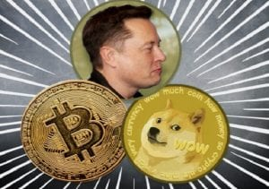 """""""I might pump, but I don't dump"""": Elon Musk on Bitcoin, Dogecoin and Ethereum"""