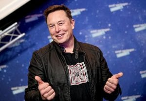 Cryptocurrency markets: Elon Musk targeted by anonymous hacker group liable for committing biggest digital scams