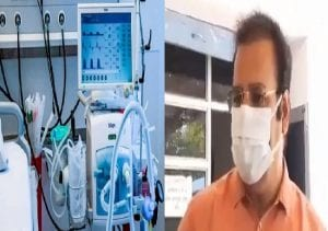 Rajasthan's shocking apathy: PM-CARES ventilators leased out to private hospital, Minister defends move (VIDEO)