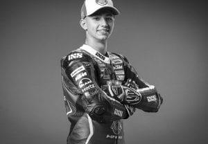 19-year-old MotoGP rider Jason Dupasquier dies from injuries after horror crash