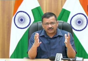 CM Kejriwal asks Centre to share Covid vaccine formula, trolled for 'flawed advice'