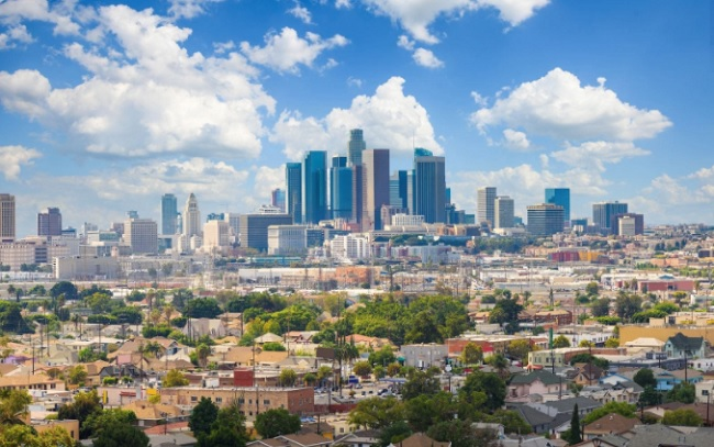 How will real estate market fare in Los Angeles in 2021: Astrologer Hirav Shah decodes the dynamics