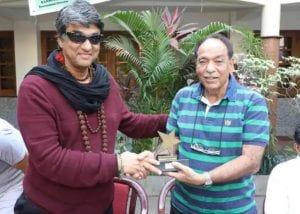 Quashing his death rumours, this is what Mukesh Khanna said about loss of his elder brother after Covid recovery
