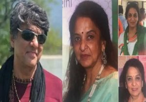 Mukesh Khanna's sister dies of lung congestion; a day ago he quashed rumours of his death