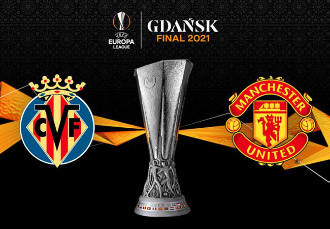 UEFA Europa League: Villareal set to Man. United in their first ever European final