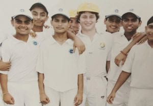 How Virat Kohli looked like in school days? His unseen photos are viral on internet