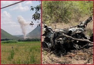 Andhra Pradesh Kadapa blast: 5 killed in an explosion due to gelatin sticks near Mamillapalle village