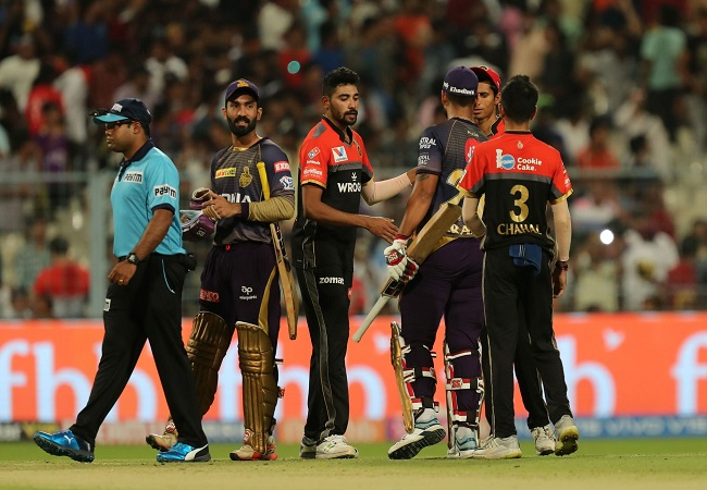 IPL 2021: RCB-KKR clash rescheduled as 2 KKR players test positive for COVID-19