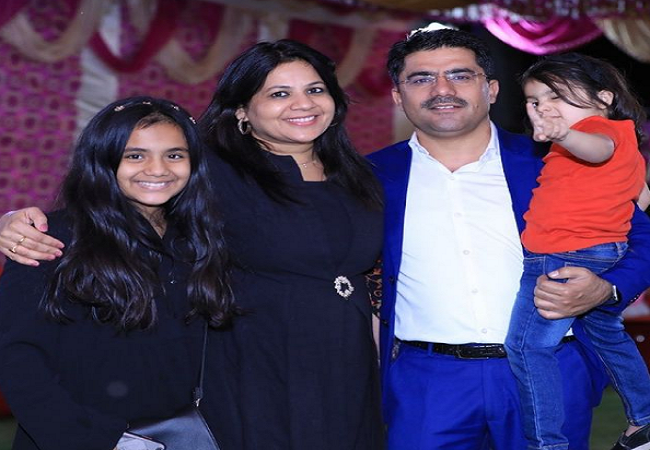 'Life is unpredictable', tweets Rohit Sardana's wife Pramila after his sudden demise