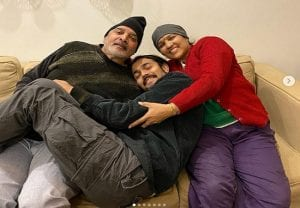 Heart-wrenching: YouTube sensation Bhuvan Bam loses both parents to Covid-19