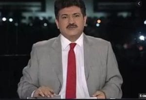 Banned Pak journalist apologizes for remarks against Army, was taken off air on May 30
