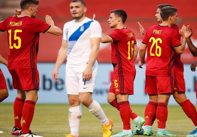 Euro Cup 2021: Belgium vs Russia: Playing Xi, Top picks, India time and Dream11 prediction