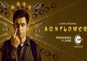 Sunil Grover: All you need to know about his character Sonu in his next web series, 'Sunflower'