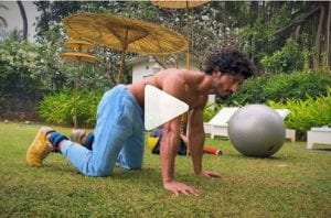 Suffering from Erectile Dysfunction?: Tips from Bollywood's fittest actor Vidyut Jammwal (VIDEO)