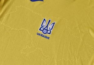 Euro 2020: UEFA asks Ukraine to remove slogan from jersey