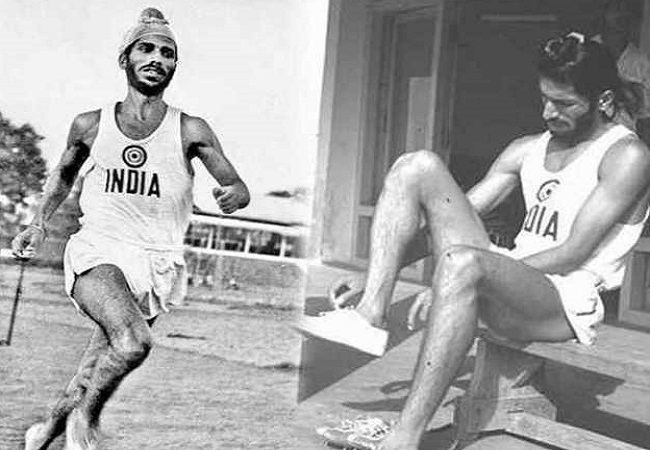 Milkha Singh, the man who introduced India to 'track and field'
