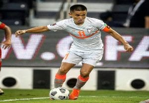 WC qualifiers: Sunil Chettri trends after his double strike helps India defeat Bangladesh