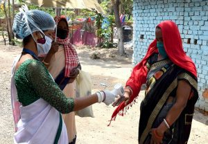 India's urban poor, rural population ill-prepared to deal with COVID infection at household level: Survey