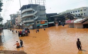 Maharashtra: 112 dead, 99 missing in rain-related incidents