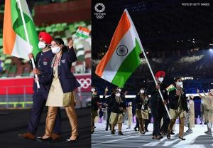 Bollywood cheers for Indian athletes at Tokyo Olympics, here is how they wished 'Team India'