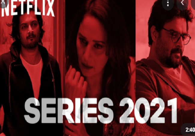 From thrillers to rom-coms: 5 internet sequence on Netflix that can maintain you hooked (TRAILERS)