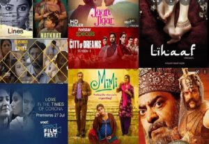 OTT July releases: As month ends, WATCH 'Love in Times of Corona' & 7 more short films….TRAILERS