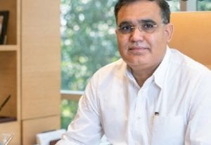 New team of Central Ministers truly reflect Modern India's aspirations: SK Narvar, Capital India Corp chairman