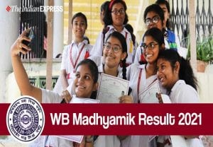 West Bengal Madhyamik Results 2021 declared, check link for online results and marksheets