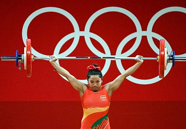 Winning medal at Olympics is a dream come true, dedicate it to my country, says Mirabai Chanu