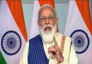 CRPF 83rd Raising Day: PM Modi extends greetings to the force's personnel and their families