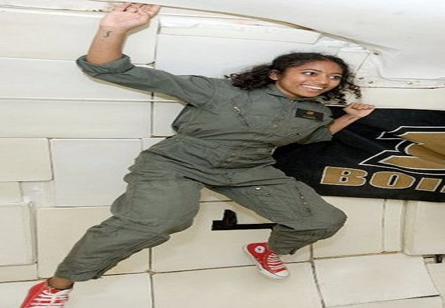 Sirisha Bandla 2nd Indian Women to Fly to Space: Here's all you need to know
