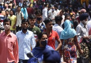 India reports 16,326 new COVID-19 cases, 666 deaths in last 24 hours