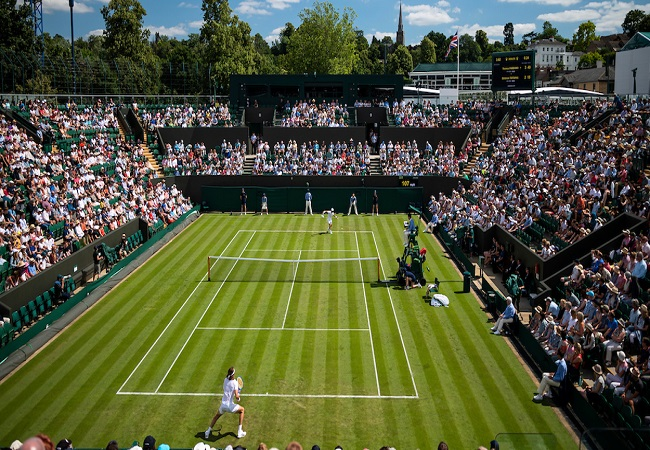 Two Wimbledon matches under Investigation over suspicious betting patterns