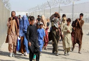 The future of Afghanistan-children are on the brink of survival