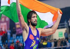 Tokyo Olympics: Ravi Dahiya assures India of at least a silver medal, sails into wrestling final