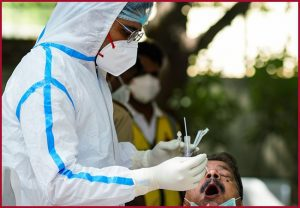 India reports 14,623 new COVID-19 cases, 197 deaths in last 24 hours