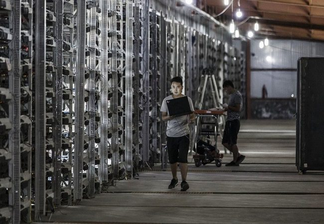What is cryptocurrency mining?  How to do in India?