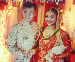 Sunil Chettri turns 37: Take a look at Pics of Indian Football Captain with his lady Love